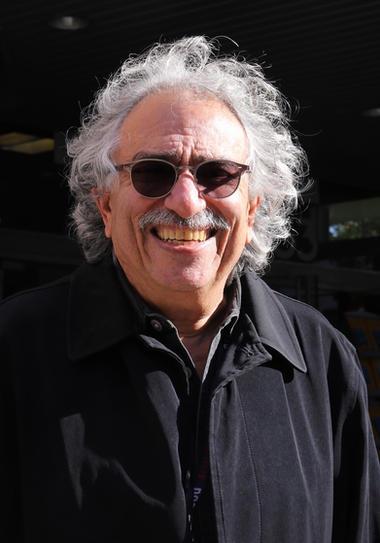 Peter Odabashian