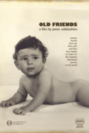 Old Friends documentary film