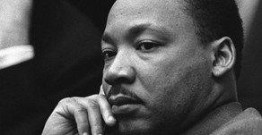 A Math Lesson For MLK Day