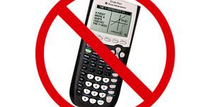 A Statistics Class Without Calculators