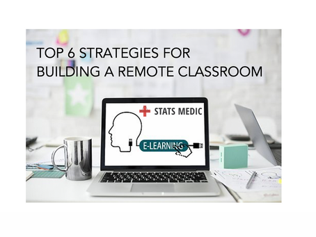 Top 6 Strategies for Building a Successful Remote Classroom