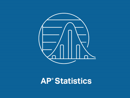 Preparing Students for the 2020 AP Statistics Exam