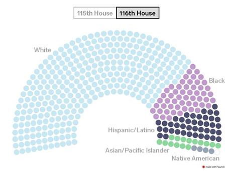 Is the House of Representatives actually representative?