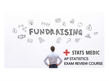 How to Get Funding for the Stats Medic Review Course