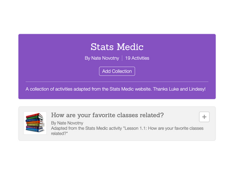 Top 5 Tips for Using Desmos to Teach Stats Medic Lessons