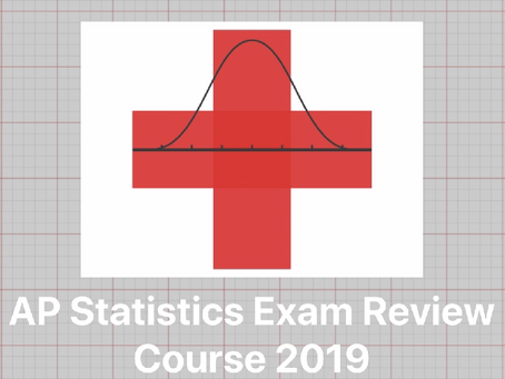 How I am using the Stats Medic Review Course