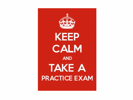 AP Statistics Exam Review Strategy: The Practice Exam