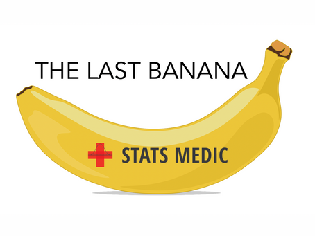 The Last Banana - A New Lesson for Teaching Probability
