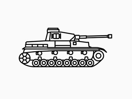 Bring Back the German Tanks