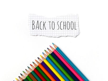Setting the Stage for a Successful New School Year