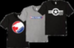 eveRide ADV T Shirts