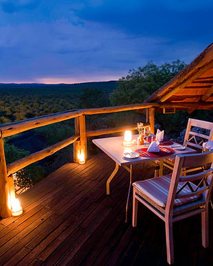 Jangwa Tours and Safaris - Ongava Lodge.