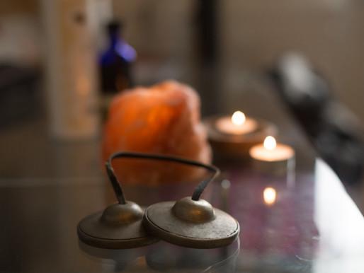 5 ways to create a mini-home retreat