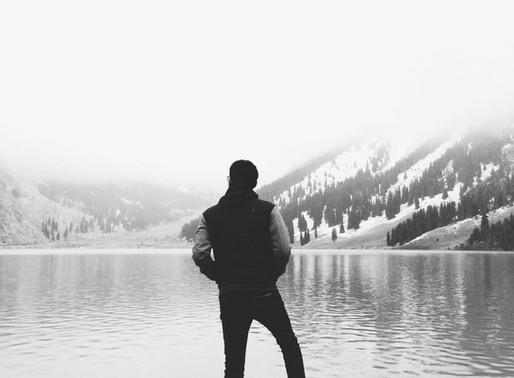 Be an everyday seeker of adventure.