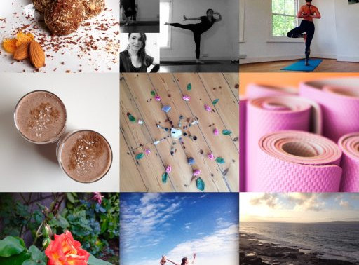 How to accentuate the benefits of Yoga,massage and nutrition!