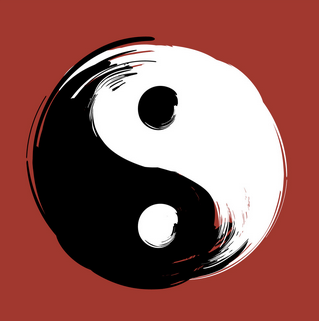 Why you need more yin in your life…