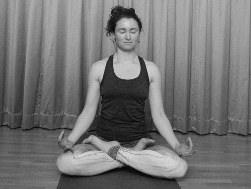 Ready, set, slow – 5 easy steps to meditation