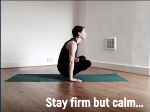Your Yoga