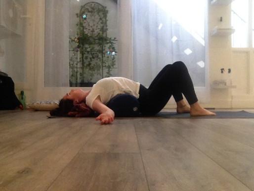 30 minute restorative practice