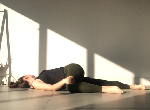 Why are my hips tight? And 5 ways to find balance