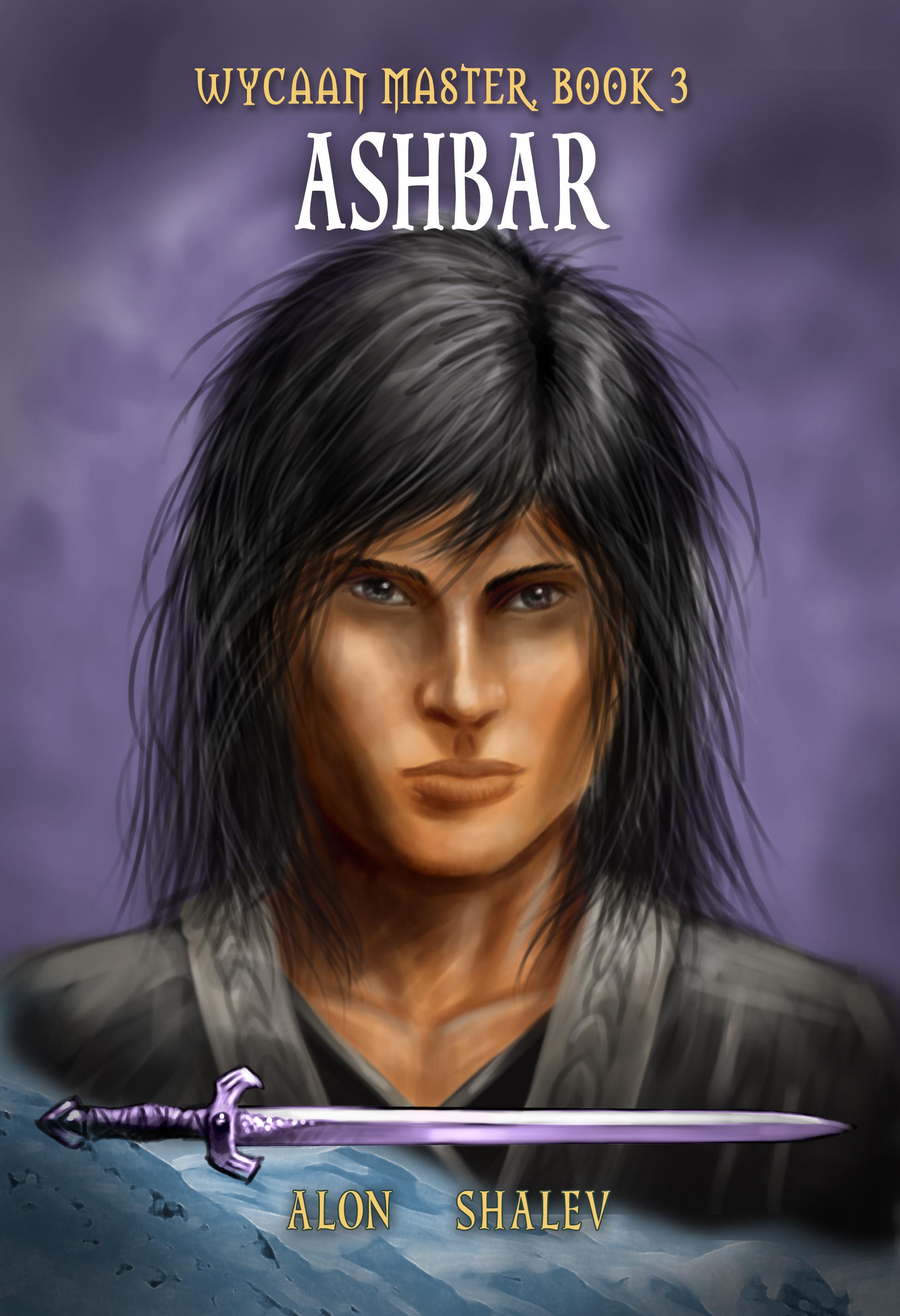 Ashbar
