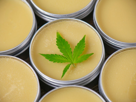 Topical Medical Cannabis for Neuropathic Pain