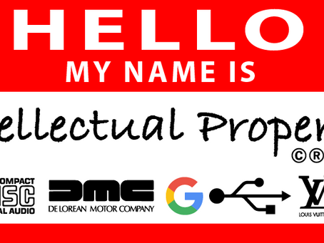 Intellectual Property Concerns in the Cannabis Community