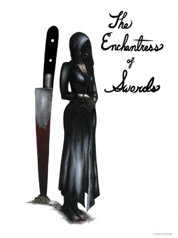 The Enchantress of Knives