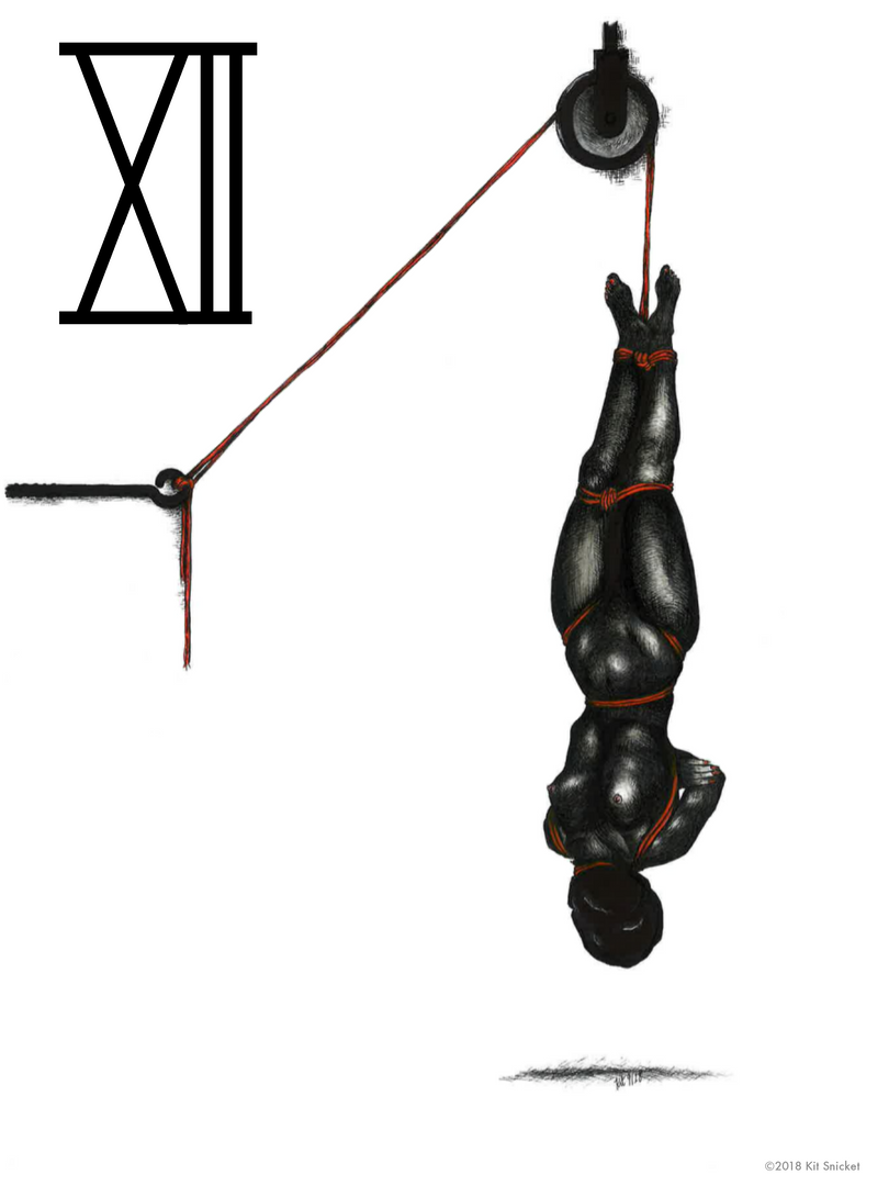 The Hanged One