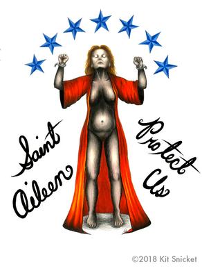 Saint Aileen