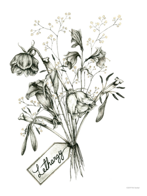 Lethargy Bouquet