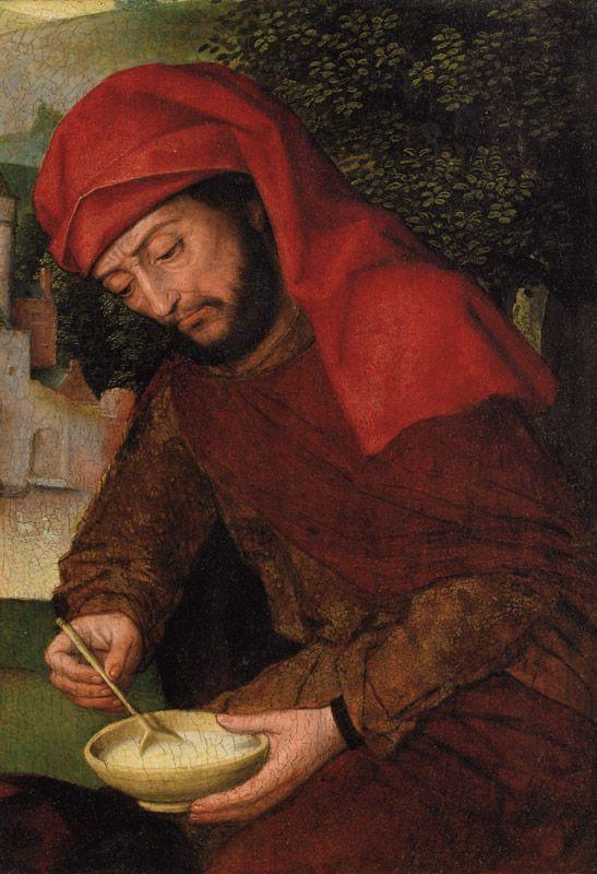 Escola de Bruges, século XVI. Círculo de Gérard David.