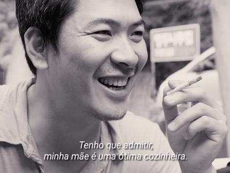 """""""Hahaha"""" filme do diretor sul coreano Hong Sang-soo e a história do Soju"""