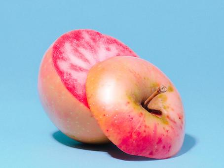 Odd Apples