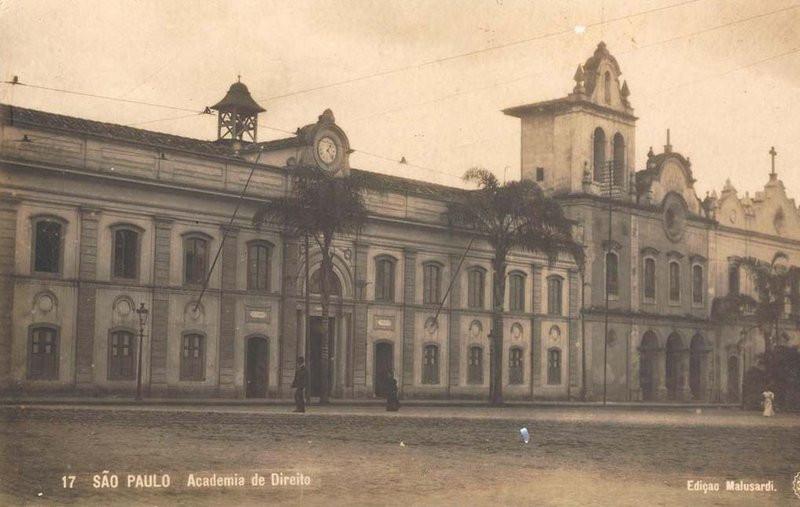 Faculdade de Direito do Largo de São Francisco