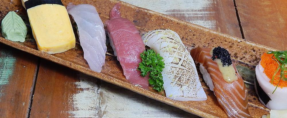 Sushis do Tanuki   @tanukisushioficial