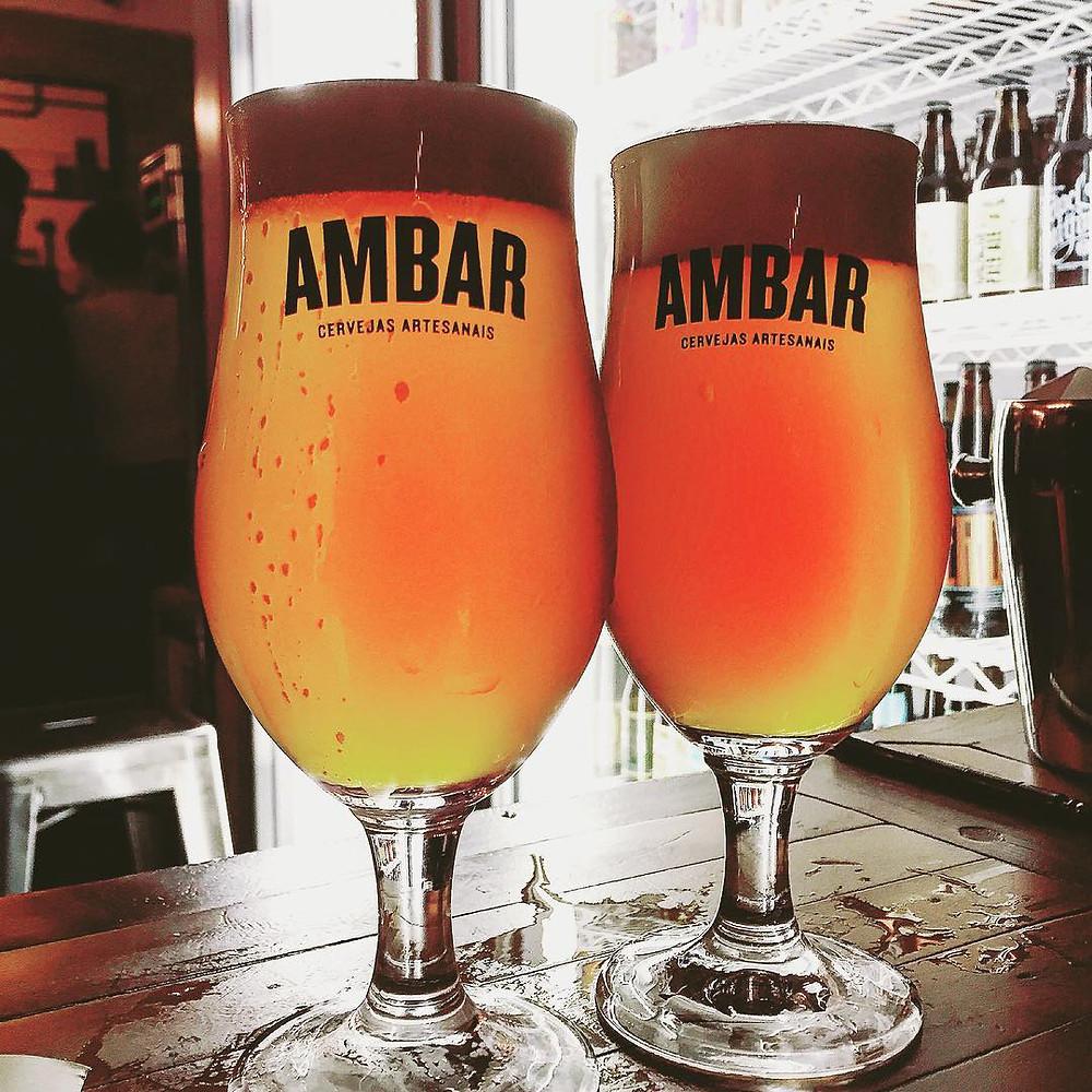 Ambar | Foto Instagram @ambar_cervejasartesanais