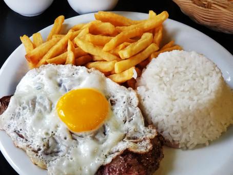 A invenção do PF e os restaurantes mais antigos do Brasil