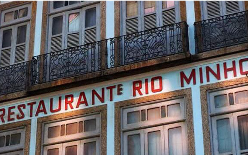 Rio Minho   Foto Guia da Semana