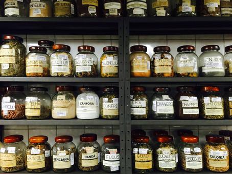 A alma da comida: temperos, especiarias e suas histórias