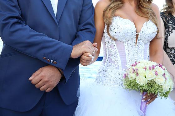 Γάμος στις Σπέτσες