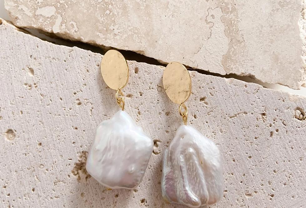 Tuscan Earrings