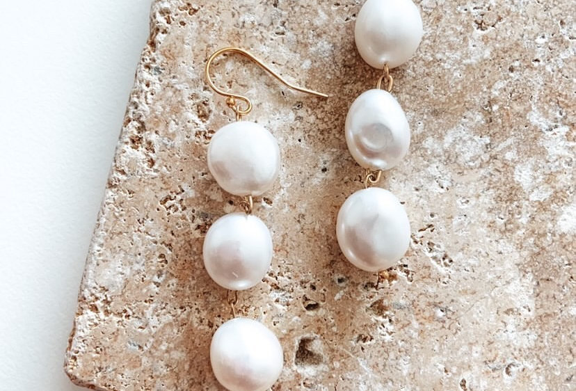 Cinque Terre Earrings