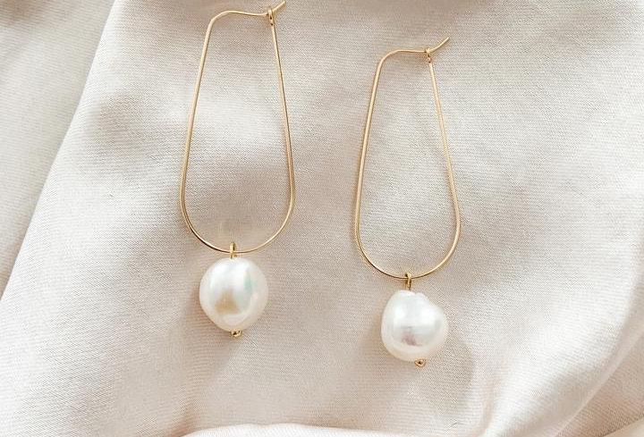 Bora Bora Pearls