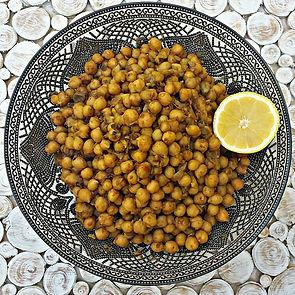 צ'ולה - תבשיל הודי מסורתי