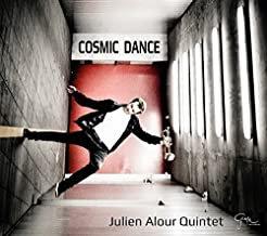 Julien Alour Quintet Cosmic Dance François Théberge/Adrien Chicot/Sylvain Romano
