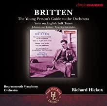 Britten young personn Guide enfants