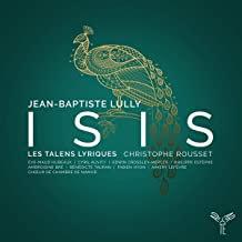 Isis Lully Christophe Rousset