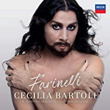 Cecilia Bartoli Giovanni ANTONINI - FARINELLI