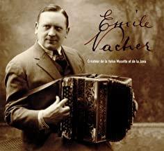 EmileVacher coffret Valse Musette